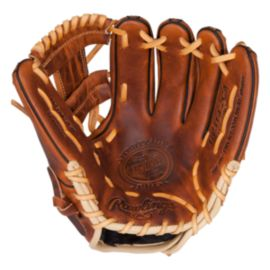 Rawlings Adult Heritage Pro 11.5 inch Infield Baseball Glove