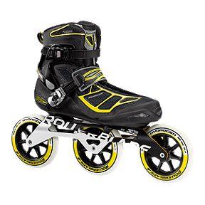 e86438d190c Rollerblade Tempest 125 Inline Skates