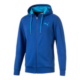 PUMA Men's Hero Full Zip Hoodie