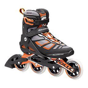 Rollerblade MacroBlade 100 Inline Skates 52ff330607e9