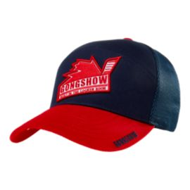 Gongshow Men's Let There Be Wheeling Hat