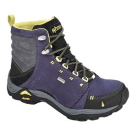 Ahnu Montara Waterproof Women's Hiking Boots