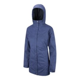 Columbia Women's Splash A Little Long Rain Jacket