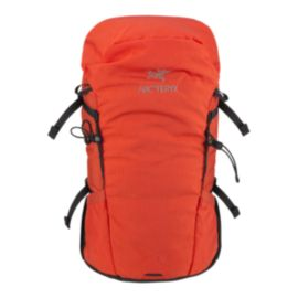 Arc'teryx Brize 25L Day Pack - Fiesta Orange - Prior Season