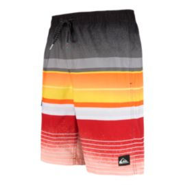 Quiksilver Men's Everyday Stripe Vee 21 Inch Boardshorts