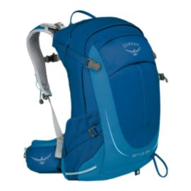 Osprey Women's Sirrus 24L Day Pack - Summit Blue