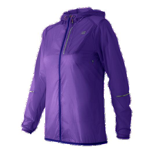 b0027e4581e9a New Balance Lite Packable Women's Jacket | Sport Chek