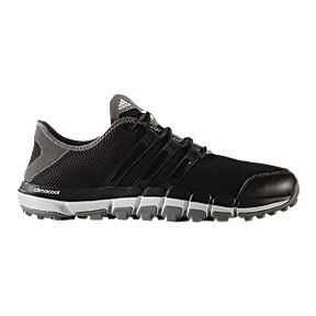 a9367e60e adidas Golf Men s Adicross Climacool Motion Golf Shoes - Black Silver