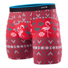 Stance Men's Del Mar Flamingo Nights Boxer Brief