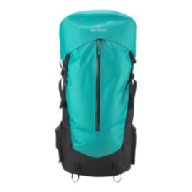 Arc'teryx Women's Bora AR 49L Backpack - Castaway Blue