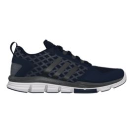 adidas Men's Speed Trainer 2 Training Shoes - Navy/Grey
