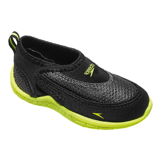 2 Chek Surfwalker Speedo Pro Toddler 0 Sandals BlackyellowSport eE9IDYWHb2