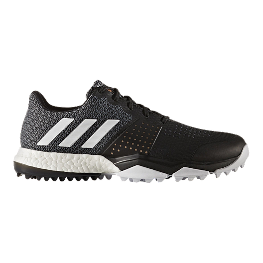 100% authentic c871a f8d43 adidas Golf Mens Adipower Sport Boost 3 Shoes - BlackWhite  Sport Chek