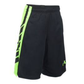 Under Armour Boys' Select Shorts