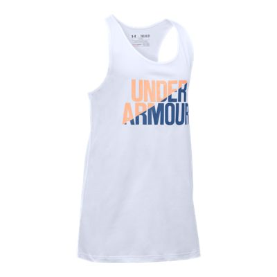 Under Armour Girls' UA Tank