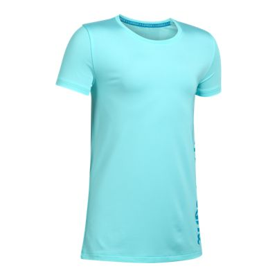 Under Armour Girls' UA Armour® T Shirt