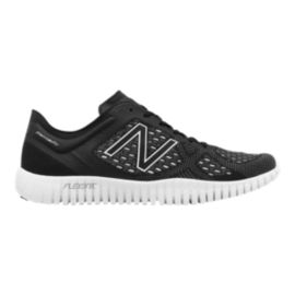 New Balance Men's 99v2 D Training Shoes - Black/White