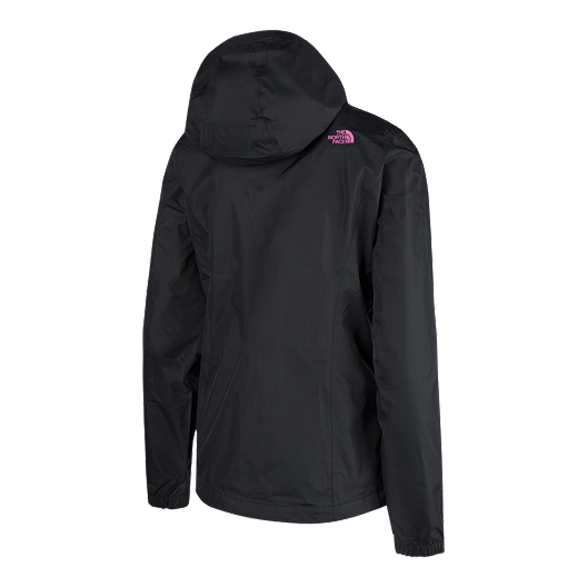 dc7ef80922e0 The North Face Women s Pink Ribbon Resolve 2 Shell 2L Jacket