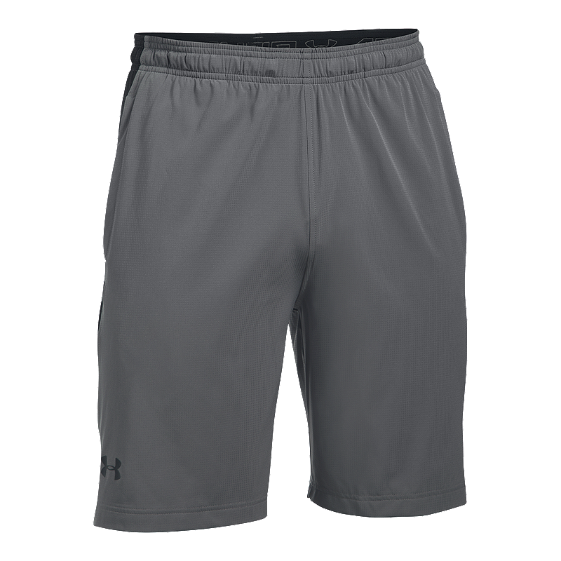 Sport Chek Heated Gloves: Under Armour Men's Supervent Woven Shorts