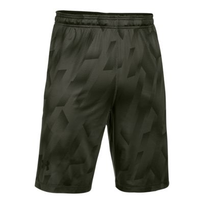 Under Armour Men's Raid Novelty Shorts