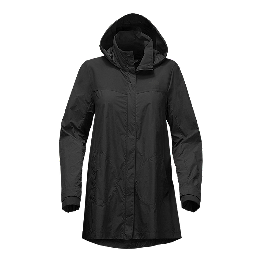 484b50081435 The North Face Women s Flychute Long Jacket