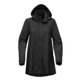 The North Face Women's Flychute Long Jacket