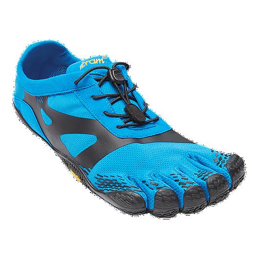 huge selection of 7b70d b7820 Vibram Men s Fivefingers KSO EVO Training Shoes- Blue   Sport Chek