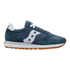Saucony Men's Jazz Original Shoes - Blue/White