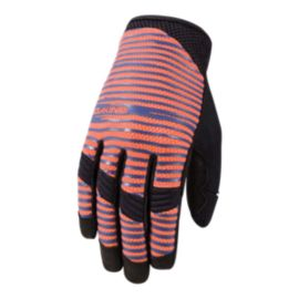 Dakine Women's Covert Cycling Gloves - Coral