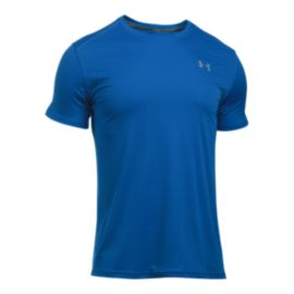 Under Armour Men's Run Cool switch V2 Short Sleeve Shirt