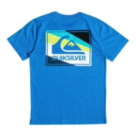 Quiksilver Boys' Box Knife T Shirt