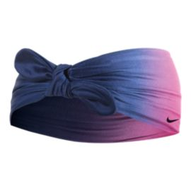 Nike Women's Printed Central 2.0 Headband