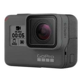 GoPro HERO5 Black HD Action Camera