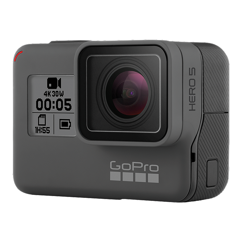 GoPro HERO5 Black HD Action Camera  e3e915a2b8
