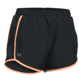 Under Armour Women's Run Fly By Shorts