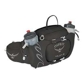 Osprey Talon 6L Waist Pack - Black