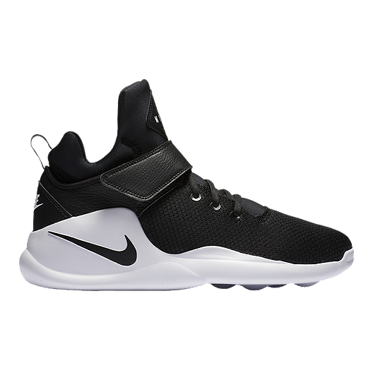6a34b872e130 Nike Men s Kwazi Shoes - Black White