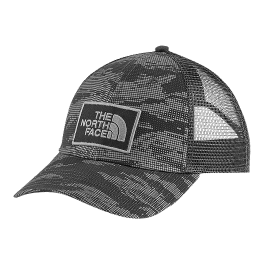 13493cbf The North Face Men's Printed Mudder Trucker Hat | Sport Chek