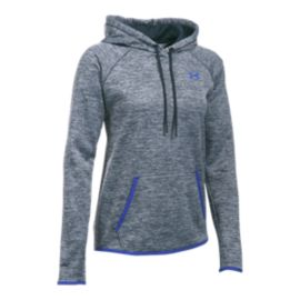 Under Armour Women's Plus Storm Armour Fleece Twist Hoodie