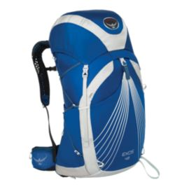 Osprey Exos 48L Backpack - Pacific Blue