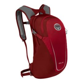 Osprey Daylite 13L Day Pack - Real Red