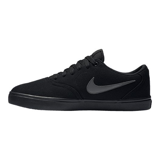 best wholesaler offer discounts factory price Nike SB Check Solarsoft Canvas Men's Skate Shoes