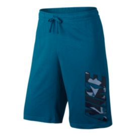Nike Sportswear Men's Jersey Summer Shorts