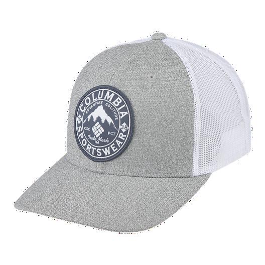 fa40f339eec2e Columbia Men s Mesh Snapback Hat