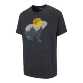 Marmot Men's Alpine Zone T Shirt
