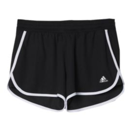 "adidas Women's 3"" Training Knit Shorts"