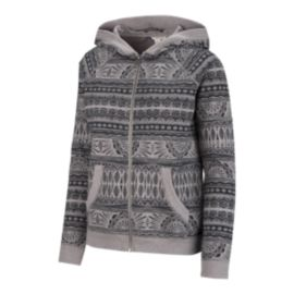 Roxy Women's Dip Out All Over Print Hoodie