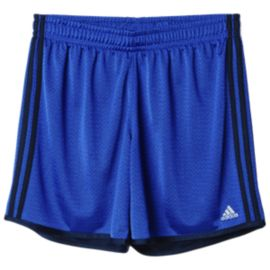 adidas Women's On-Court Mesh Shorts