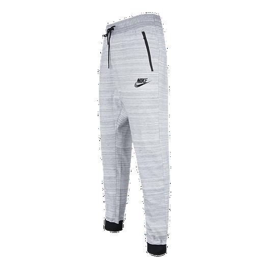 72f32adcbe7026 Nike Sportswear Men s Advance 15 Knit Jogger Pants