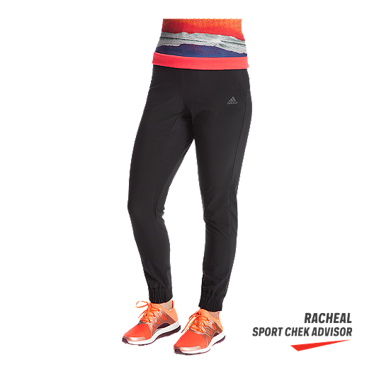 03a15a8eda015 adidas Women's Performer Woven Pants